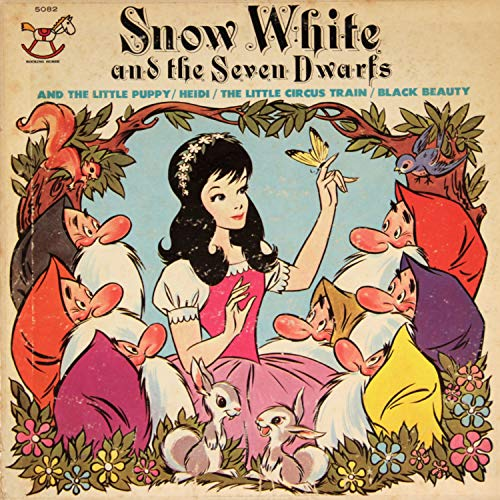 (Snow White and The Seven Dwarfs)