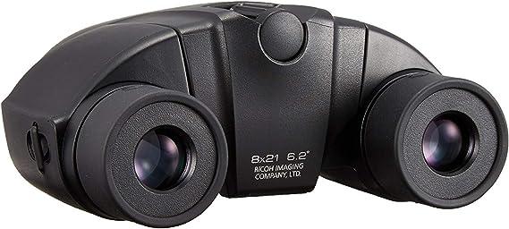 Pentax 8 X 21 Ucf R Fernglas Mit Tasche Kamera