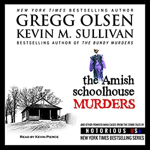 The Amish Schoolhouse Murders Audiobook