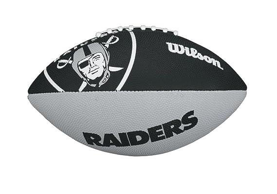 Wilson NFL Junior - Balón infantil de fútbol americano b4b1f80fadf