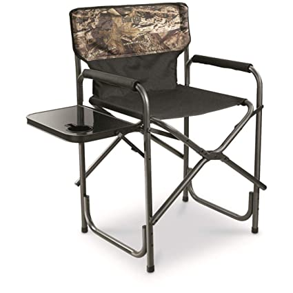 Amazon.com: Guía Gear Oversized Mossy Oak Camuflaje Tall ...