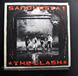 Sandinista! (UK 1st pressing triple vinyl LP)
