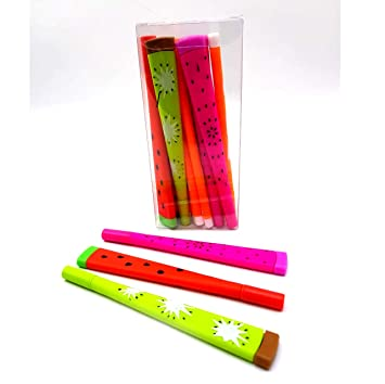 Furnish Marts Fruitwatermelon Designed Pens Cute