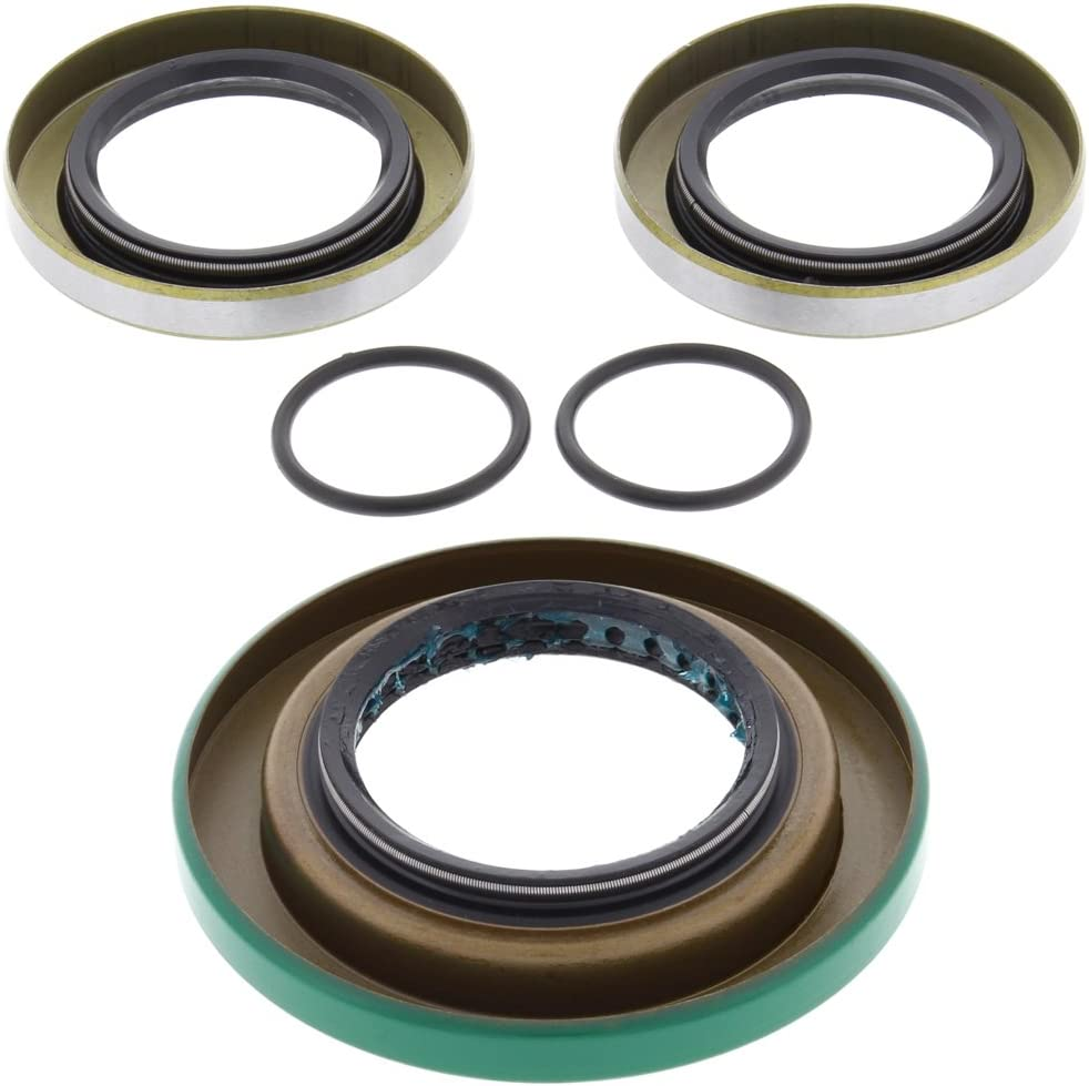All Balls Rear Differential Seal for Can-Am Outlander 800R XT 4x4 2011-2014