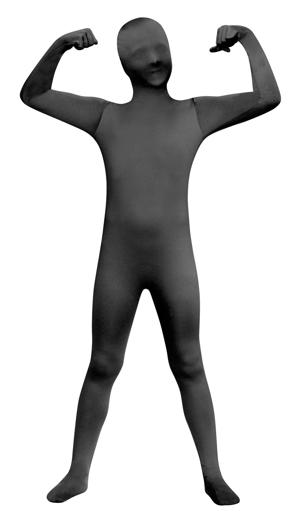 - 61onpBraqJL - Skin Suit Bodysuit Zentai Funny Theme Fancy Dress Child Halloween Costume