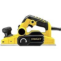 Stanley STPP7502-B2, Plaina Elétrica 750W 220V, Amarelo/Preto