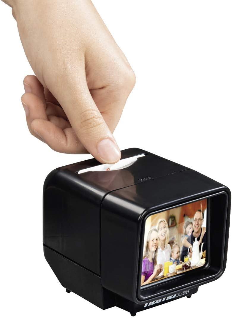 3 x Magnification LED Slide Viewer Hama