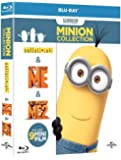 Minion Collection (3 Blu-Ray)