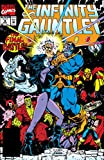 Download Infinity Gauntlet #6 (of 6) in PDF ePUB Free Online