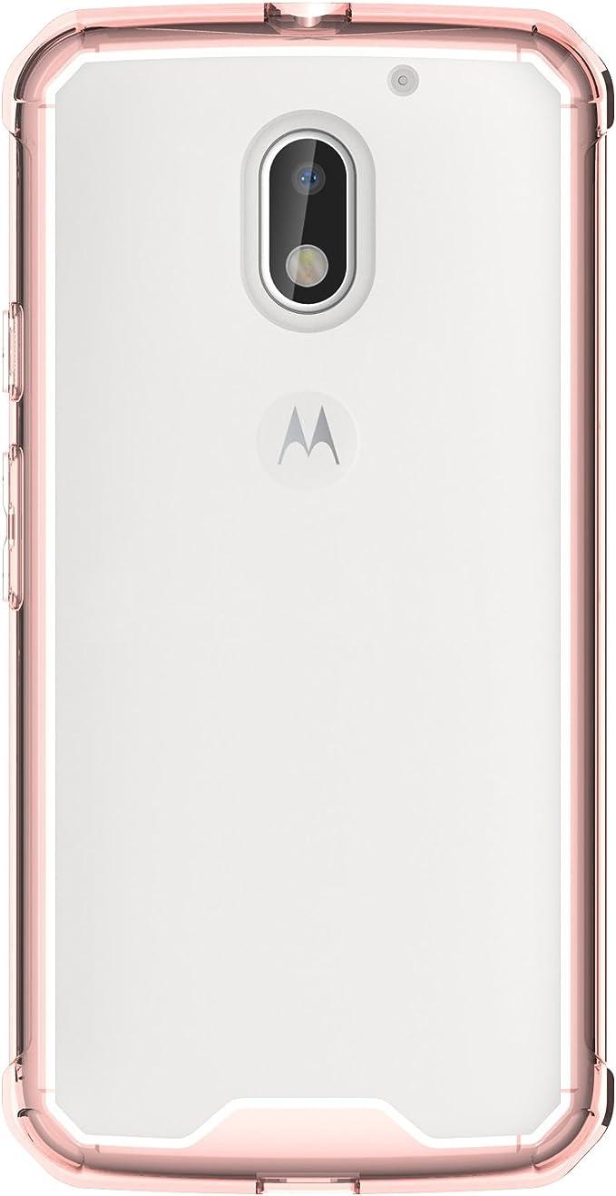 Cruzerlite teléfono Celular Funda para Motorola Moto E (3rd Gen ...