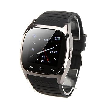 rwatch M26 Bluetooth reloj inteligente BT3.0 1.4 TFT ...