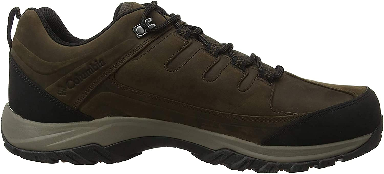 Columbia Men s Terrebonne Ii Outdry Hiking Shoe
