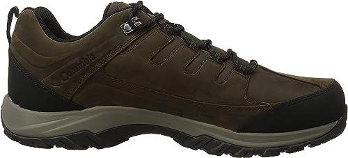 Columbia Mens Terrebonne Outdry Hiking Shoe