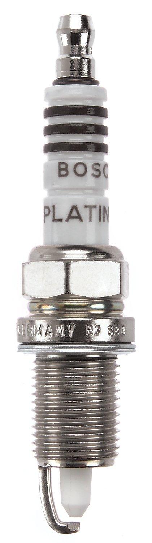 Spark Plug 4030 Bosch Platinum para múltiples aplicaciones: Amazon.es: Coche y moto