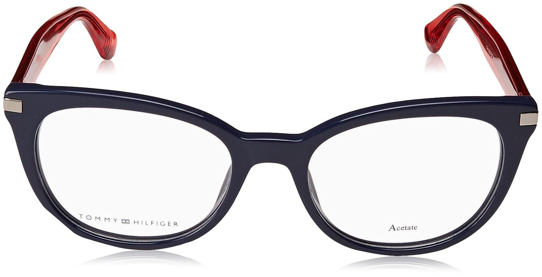 Eyeglasses Tommy Hilfiger Th 1519 0PJP Blue