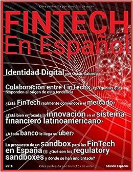 FinTech en Español: Segunda Edición Especial: Amazon.es: Español, FinTech en: Libros