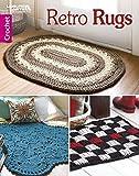Retro Rugs   Crochet   Leisure Arts (6887)