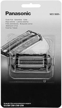 Panasonic Wes9089Y1361 - Recambio de Repuesto para Afeitadora ...