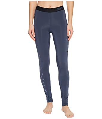 Amazon.com  Women s Nike Pro Warm Tights  Clothing 608a84a75e