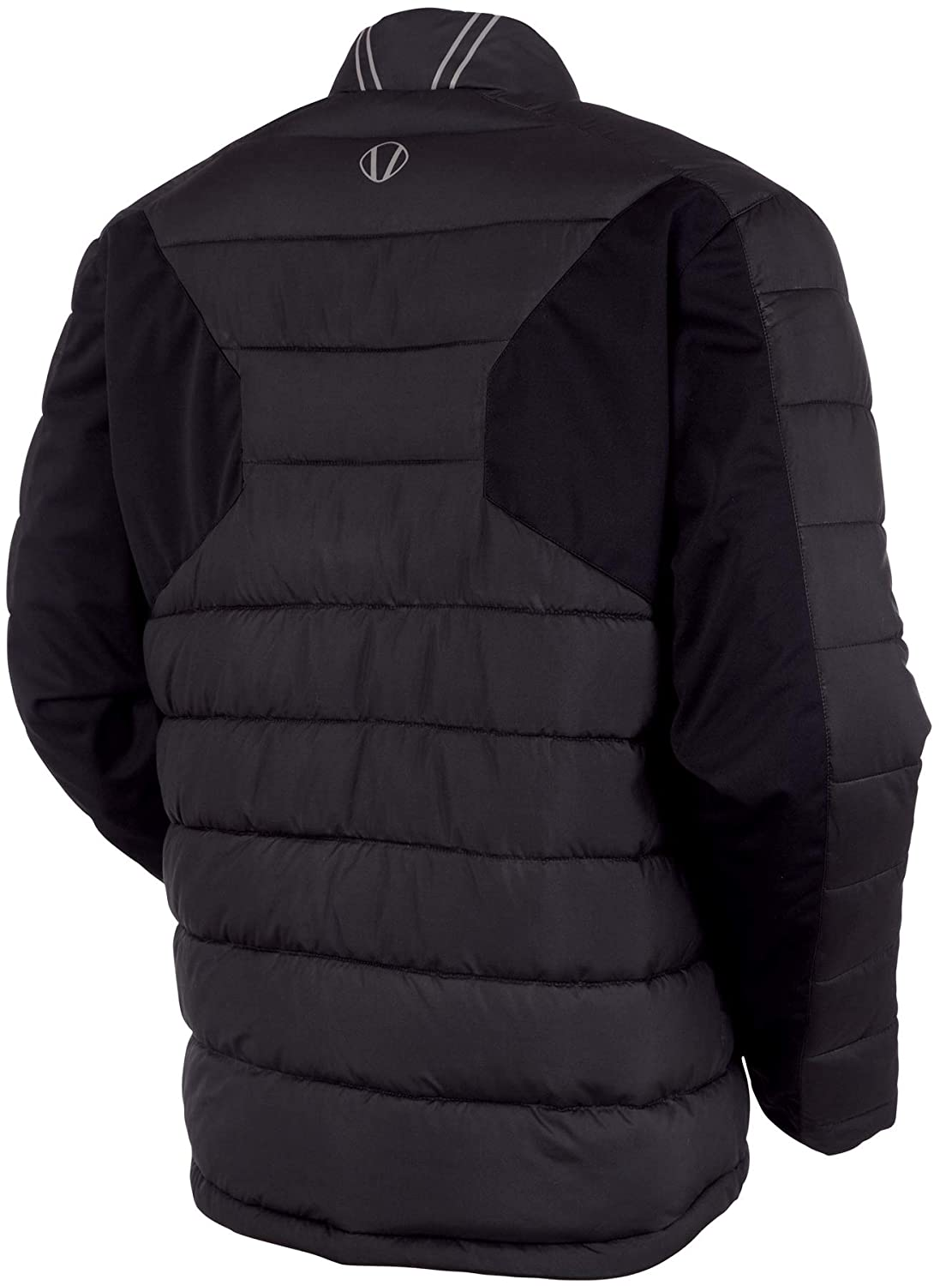 Sunice Forbes Men/'s Waterproof Thermal Full Zip Jacket with 3M Thinsulate