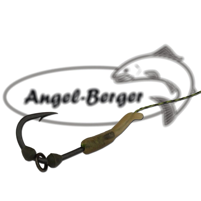 Angel Berger Carp Series Distance Safety Lead Clips Karpfenkleinteile Carptackle