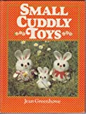 Small Cuddly Toys, Jean Greenhowe, 0806957107
