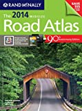 The Rand Mcnally Midsize Road Atlas, Rand McNally, 0528008099