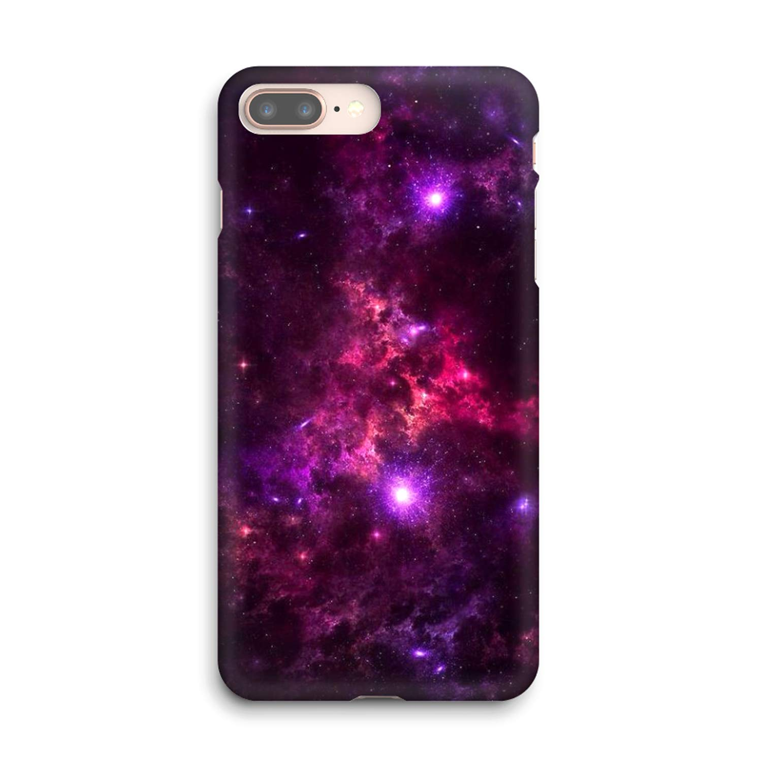 Amazon com: Virtual Space Amino Soft Gel Case for iPhone 8
