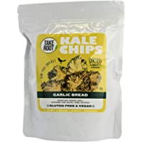 Take Root Kale Chips Garlic Bread, 60g