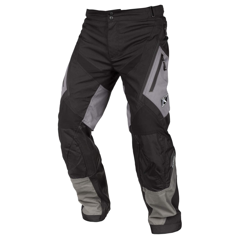 Dakar Pant 30 Dark Gray