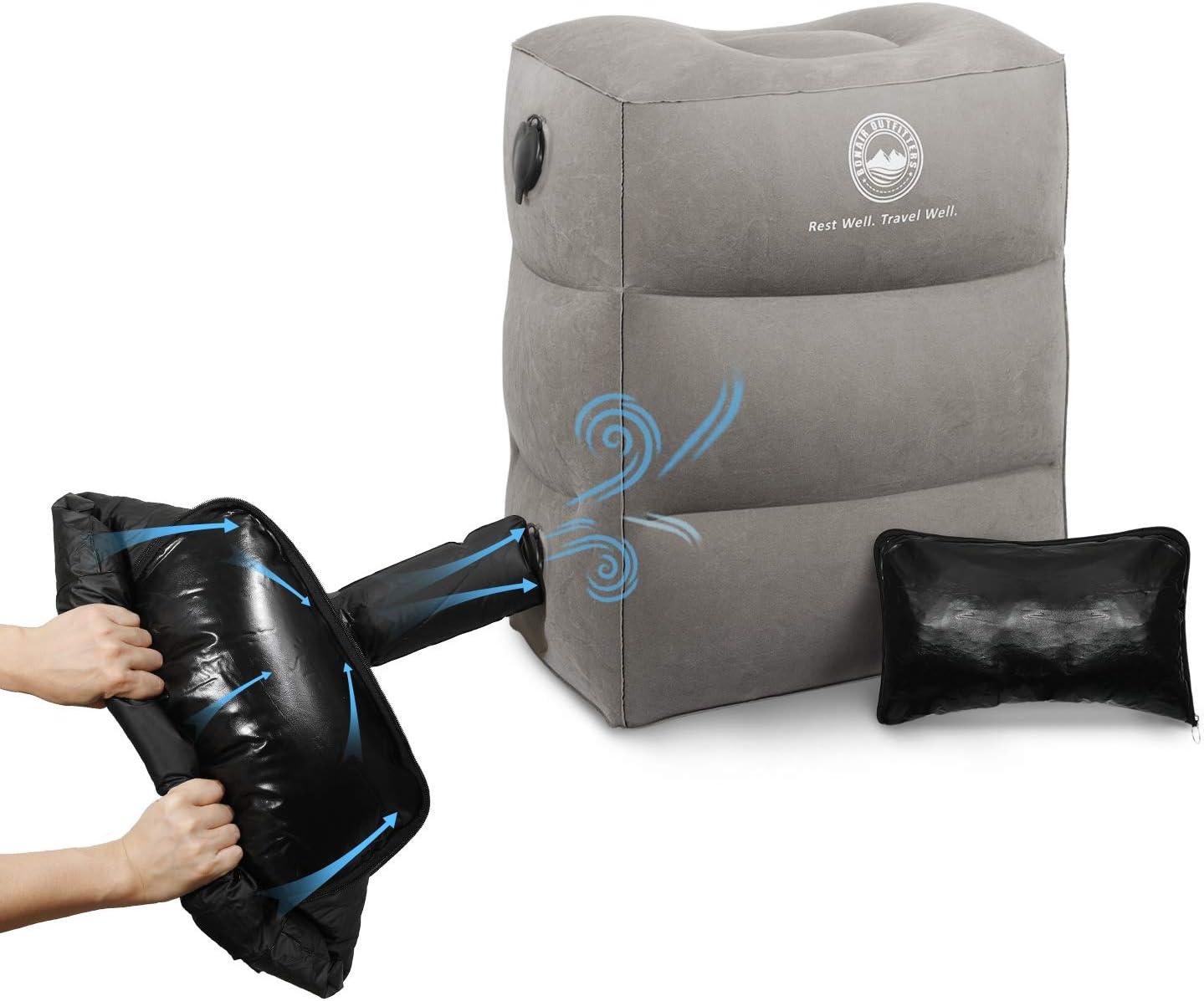 Graco Car Seat Footrest