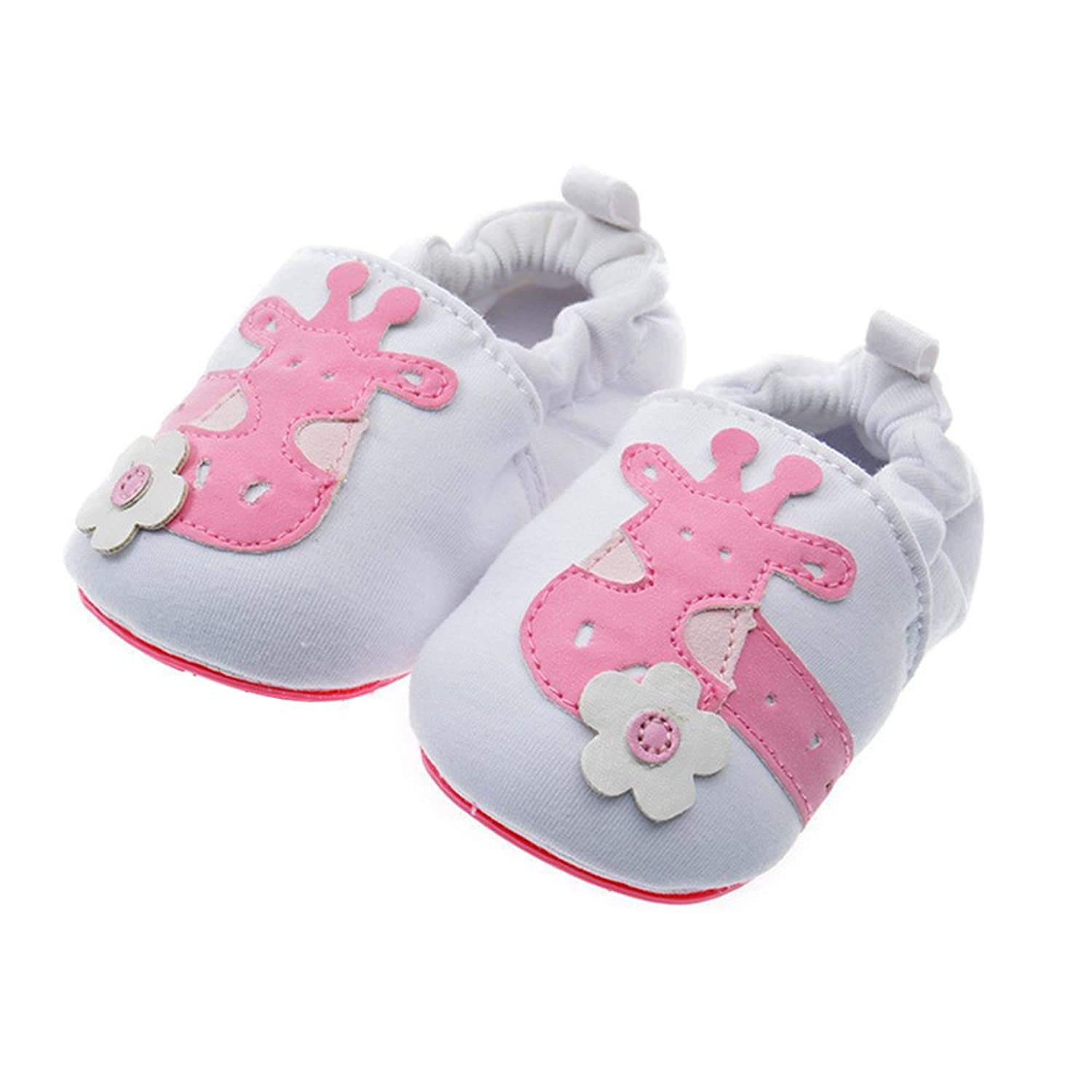 Amazon PAMBO Baby Slip Boys & Girls Shoes For Infants