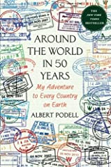 """The New York Times Best Seller       """"Amazing . . . the most original travel narrative ever written."""" ―CounterPunch       Around the World in 50 Years is the inspiring story of an ordinary guy who achieved two great goals that others h..."""