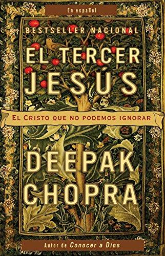 El tercer Jesús: El Cristo que no podemos ignorar (Spanish Edition) by Vintage Espanol