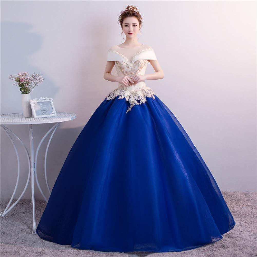 royal blue real princess royal blue party dresses for girls