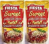 White King Fiesta Spaghetti Sweet Sauce 1kg (Pack of 2)
