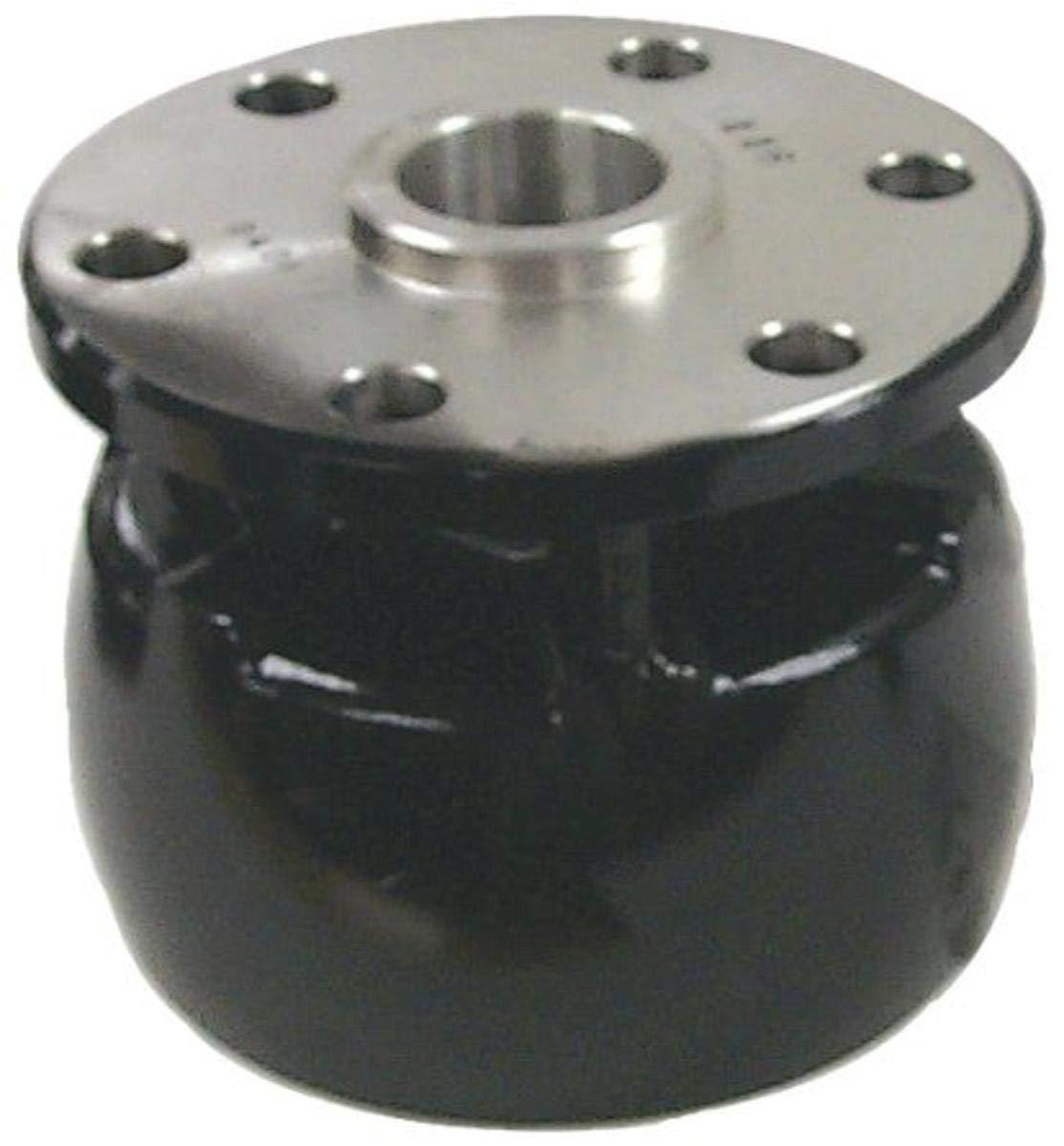 Sierra International 18-2171 Engine Coupler for GM, black