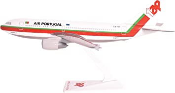 Amazon.co.jp: TAP Air Portugal Airbus A310-300 飛行機 ミニチュア ...