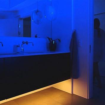 Basisag Fluorescente Plafond,Stickers /Étoil/és Muraux Lumineux Affiche de D/écoration Murale de Plan/ètes du Syst/ème Solaire Cosmos Galaxie Espace Univers Tout Le Ciel D/écoration de la Maison