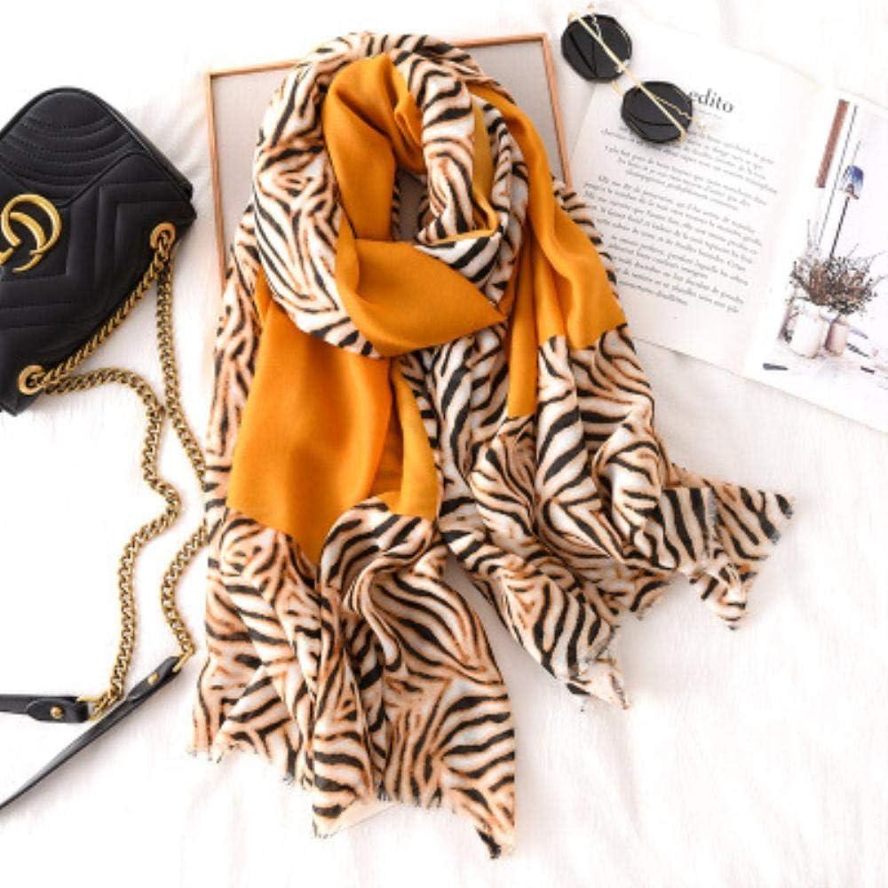 Mnbvcxzey Winter Women Beach Shawl Cotton Scarf Lady Fashion Scarves Bandana Pashmina Wrap Hijab Style 12 Amazon Co Uk Kitchen Home
