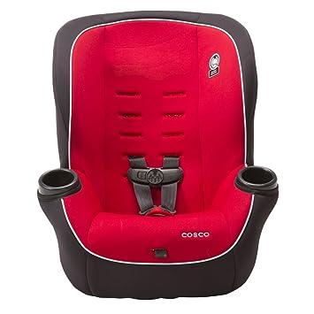 Cosco 22174CDFX Apt Convertible Car Seat Vibrant Red