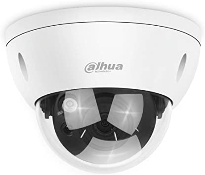 Amazon.com: Dahua 6MP PoE Cámara de Seguridad IP 6Mpx, Super ...