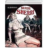 Nurse Sherri [Blu-ray/DVD Combo]