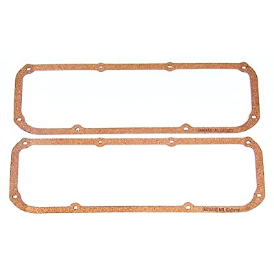 Mr. Gasket Performance Valve Cover Gaskets Ford 351C/400: Automotive