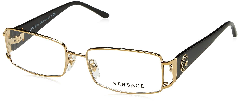 Versace - VE 1163M, Geometric metal women 0VE1163M