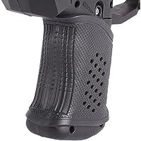 YTBLF Accesorios De Pistola Cubierta Protectora De Goma Antideslizante Táctica Funda De Piel Glock 17 19 20 21 22 31 32