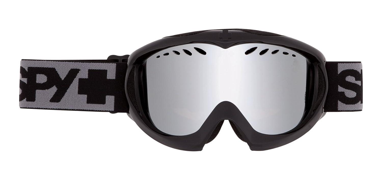 Amazon.com: Spy Optic Targa Mini Goggle (Negro, Bronce con ...