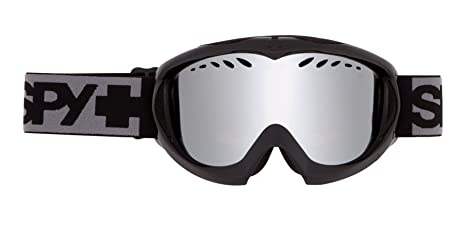 a94f3917d3bb Amazon.com  Spy Optic Targa Mini Goggle (Black