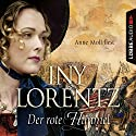 Der rote Himmel Audiobook by Iny Lorentz Narrated by Anne Moll