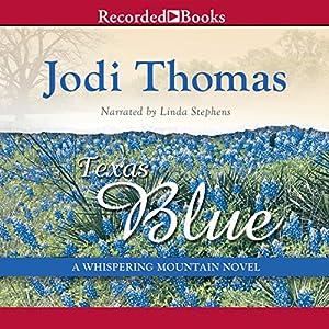 Texas Blue Audiobook